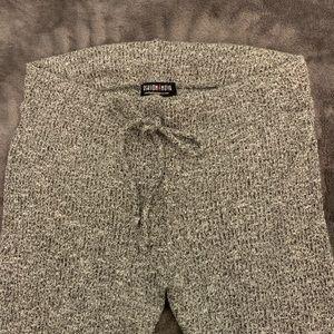Pants - Fashion Nova Wanderlust leggings